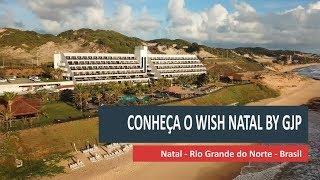 Conheça o Wish Natal by GJP