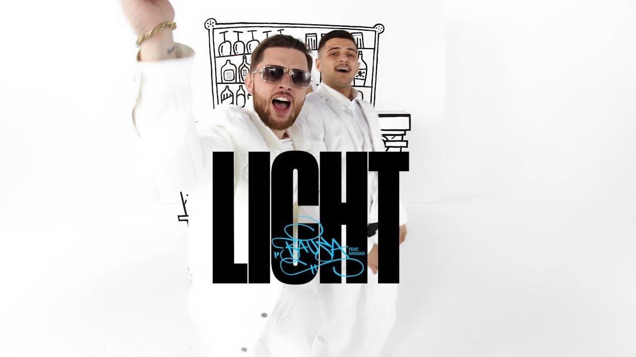 Bausa feat. Dardan – Licht
