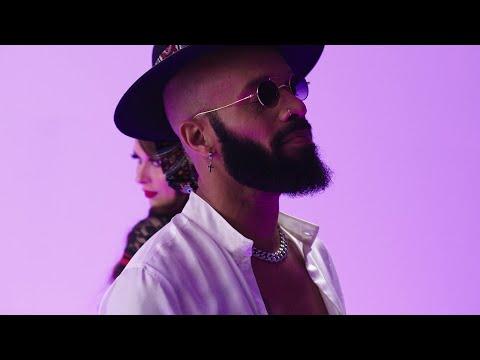 Kenri Louis - Strange Love (Official Music Video)