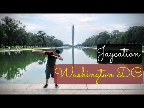 Video Washington D.C. Travel Guide | Things to do in Maryland + Virginia