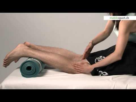 La prophylaxie de la varicosité des pieds les préparations
