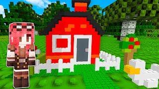 ENTRIAMO NEL MONDO LEGO DI MINECRAFT!!