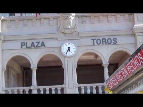 Moralzarzal, un pueblo de Madrid.