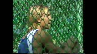Christian Plaziat- discus throw Stuttgart 1993