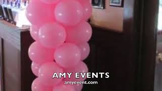 Barbie Themes For Parties - Theme Party Ideas For Adults - Amy Events