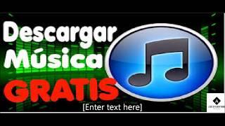 Las Mejores Paginas Web Para Descargar Musica Gratis En Tu Pc