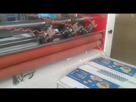 Heavy Duty Thin Blade Slitter Machine