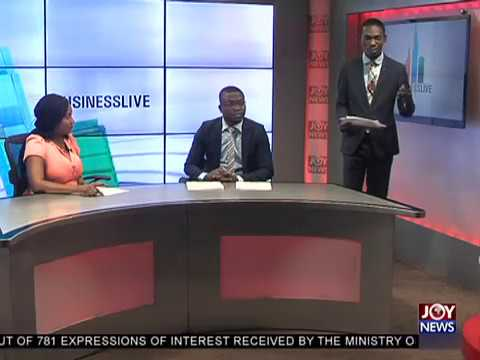 2018 Mid-Year Budget Review - Business Live on JoyNews (19-7-18)