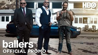 What's New on Ballers Season 4? | HBO - Video Youtube