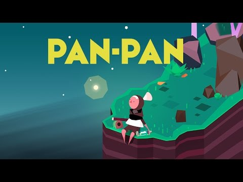 Pan Pan reveal trailer thumbnail