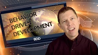 What is Behavior Driven Development? (What is BDD?) In 4 minutes.