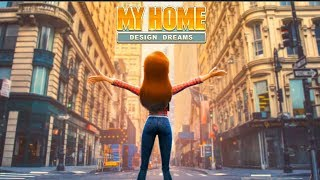 My Home Design Dreams - Android/iOS Gameplay ᴴᴰ