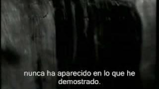 Metallica - The Unforgiven (Subtitulos en Español)