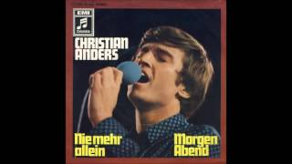 Christian Anders - Morgen Abend
