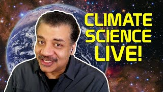 Climate Science! with NASA's Gavin Schmidt