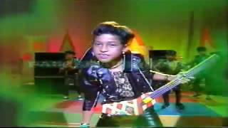 Abiem Ngesti - Pangeran Dangdut (Original Music Video & Clear Sound)