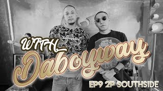 WITH DABOYWAY & 2P SOUTHSIDE/Insult game / เจอกันครั้งแรก /musical guest FIIXD