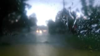 Нальчик ураган град