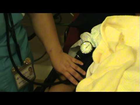 Ein normaler Blutdruck 130