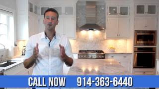 preview picture of video 'Kitchen Cabinets Scarsdale NY (914)-363-6440'