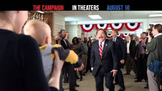 The Campaign - TV Spot 4