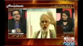 Narendra Modi Visit to UAE Hilarious Analysis BY Dr Propaganda