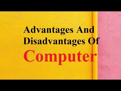 mp4 Computers Disadvantages, download Computers Disadvantages video klip Computers Disadvantages