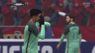 Португалия - Испания прогноз на матч и ставки на спорт