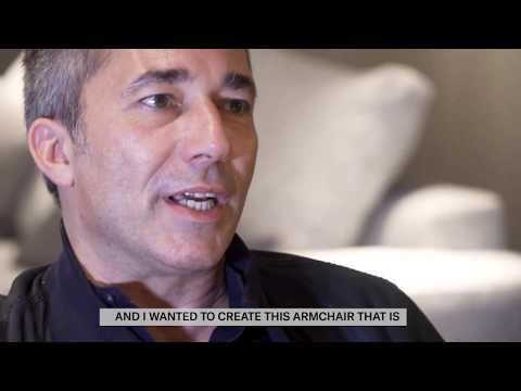 Interview with designer Leonardo Dainelli