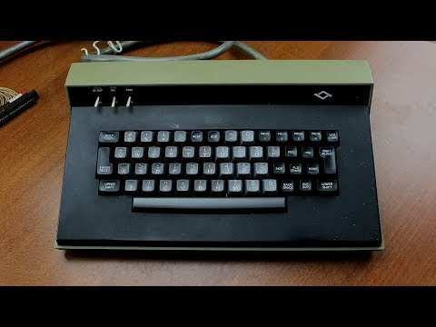 Decision Data 8010 keyboard review (Honeywell dual-magnet Hall effect)