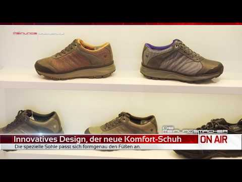Passt Schuhe mit Joya bei den RTL Meinungsmachern