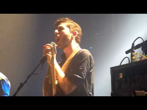 The Antlers - Epilogue -- Live At Botanique Brussel 22-11-2011 Mp3