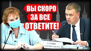 Депутат Ступин внес закон об отмене пенсионной реформы, ЕДРО против!