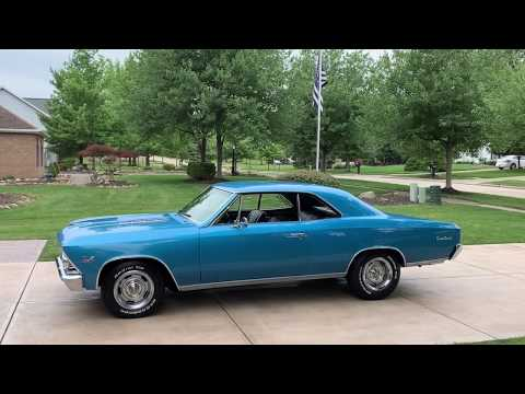 Video of '66 Chevelle SS - QIJC