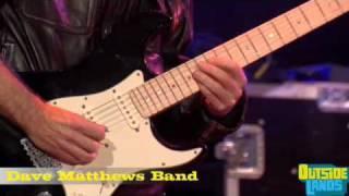 Dave Matthews Band - OLF 09 - Spaceman.avi
