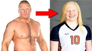 10 Most Shocking Daughters of WWE Superstars in Real Life 2017