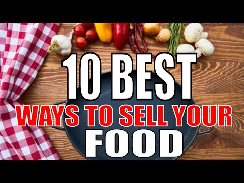 , title : 'Top 10 Extremely Profitable Food Business Ideas | Selling Food 10 Ways | Small Scale Food