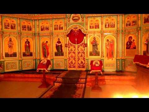 Церковь лютера кинга