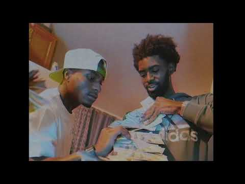 """Rosay x Ray Waterss """" The Wire"""" (Official Music Video)"""