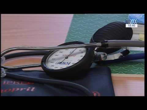 Le statistiche di ipertensione in Russia