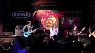 "Rock Candy at Antone's - ""Cry of the Gypsy"""