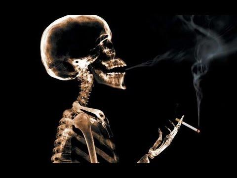 Van-e kellemetlen érzés, amikor leszokik a dohányzásról?