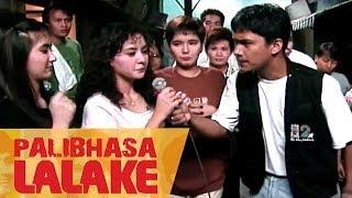 Palibhasa Lalake Full Lalake Episode 9 | Jeepney TV