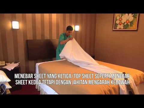 mp4 Housekeeping Perhotelan, download Housekeeping Perhotelan video klip Housekeeping Perhotelan
