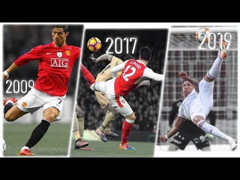 FIFA Puskas Award: Best Goal Of The Year 2009 – 2019 I HD
