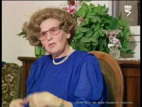 Margot Dzialoszynski: Erniedrigung religiöser Juden im nationalsozialistischen Deutschland