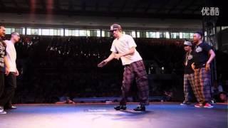 20130519 KOD Vol.9 Popping Team Battle Semi Final Japan vs Korea