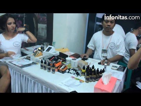 Bovek (Bogor Vape Expo)