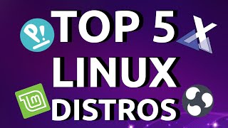 Top 5 Best Linux Distros for Windows Users - 2020