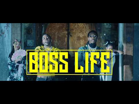 Boss Life Feat. Offset